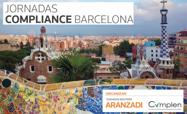 Jornadas Compliance Barcelona